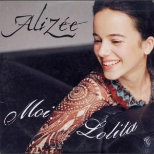 Alizée Moi... Lolita