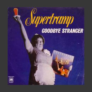 Supertramp Goodbye Stranger