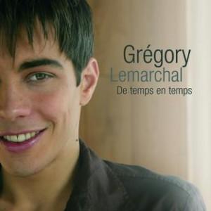 Grégory Lemarchal De temps en temps