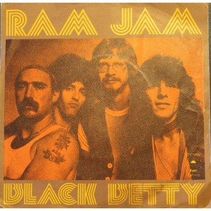 Ram Jam Black Betty