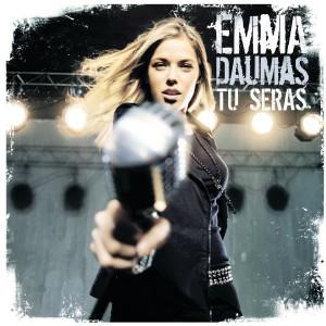 Emma Daumas Tu seras