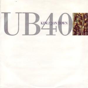 UB40 kingston town