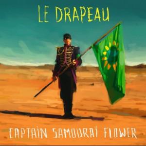 Pascal Obispo le Drapeau