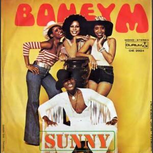 Boney M Sunny