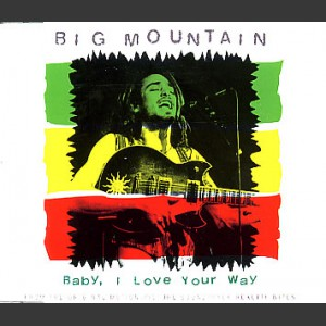 Big Mountain Baby I Love Your Way
