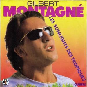 Gilbert Montagné Les sunlight des tropiques