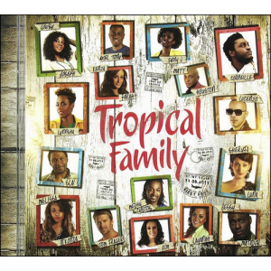 Tropical Family Mélissa