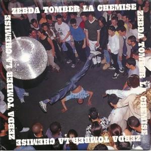 Zebda Tomber La Chemise