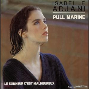 Isabelle Adjani Pull Marine