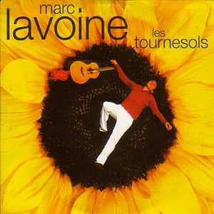 Marc Lavoine Les tournesols