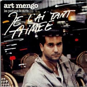 Art Mengo Les parfums de sa vie