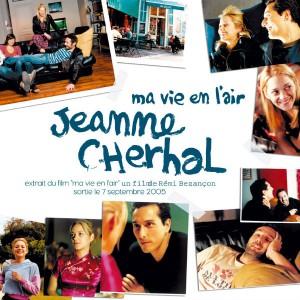 Jeanne Cherhal Ma vie en l'air