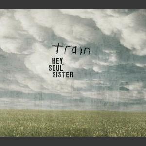 Train Hey, Soul Sister