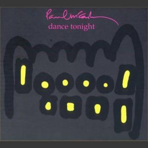 Paul McCartney Dance Tonight