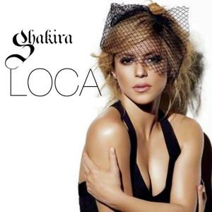 Shakira Loca (Feat. El Cata)