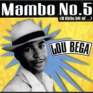 Lou Bega Mambo No 5