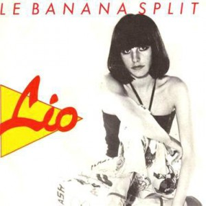Lio Banana Split