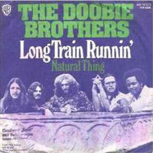 The Doobie Brothers Long Train running