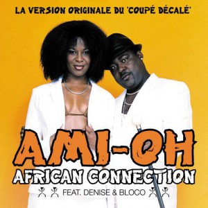 African Connection Ami oh