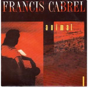 Francis Cabrel Animal