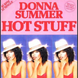 Donna Summer Hot Stuff