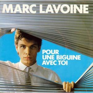 Marc Lavoine Pour Une Biguine Avec Toi