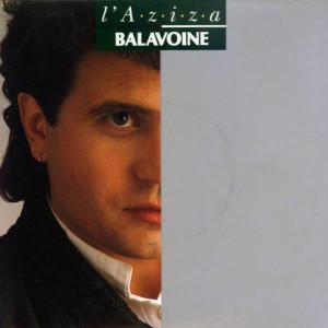 Daniel Balavoine L'Aziza