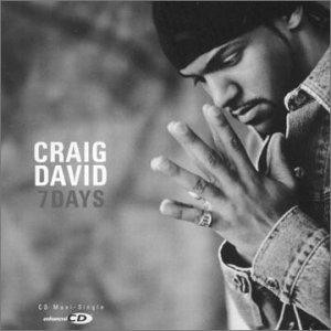 Craig David 7 Days