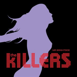 The Killers Mr. Brightside (Jacques Lucont's Thin White Duke Remix)