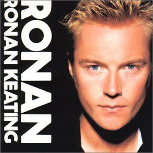 Ronan Keating Lovin' Each Day