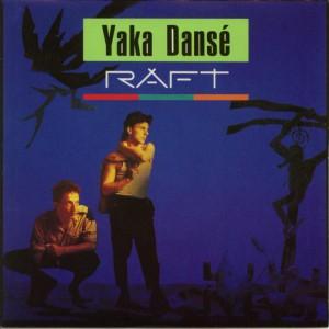 Raft Yaka danse