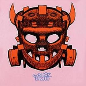 Gorillaz 19-2000 (Soulchild Remix)