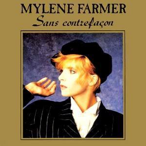 Mylène Farmer Sans contrefaçon