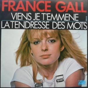 France Gall Viens je t'emmène