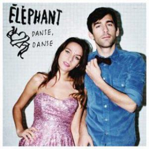 Elephant Danse, danse