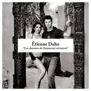 Etienne Daho Les chansons de l'innocence