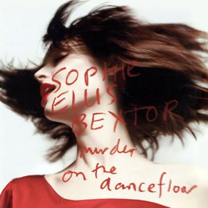 Sophie Ellis Bextor Murder on the dancefloor