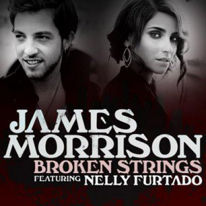 James Morrison & Nelly Furtado Broken Strings
