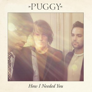 Puggy How I needed you