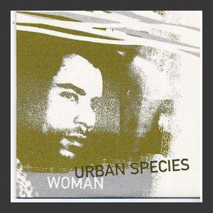 Urban Species Woman