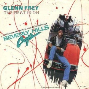 Glenn Frey The Heat Is On
