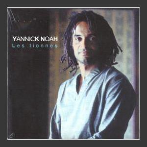Yannick Noah Les lionnes