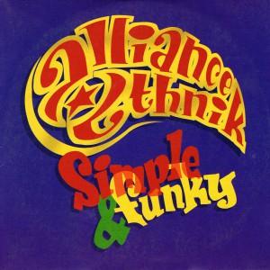 Alliance Ethnik Simple & Funky