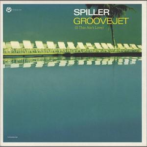 Spiller Groovejet