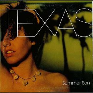 Texas Summer Son