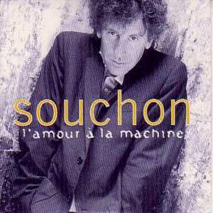 Alain Souchon L'amour à la machine