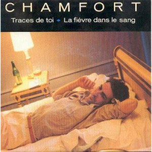 Alain Chamfort Traces De Toi