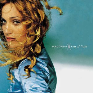 Madonna Ray of Light [Radio Edit]