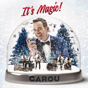 Garou Petit papa Noël