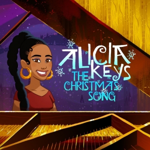 Alicia Keys The Christmas Song